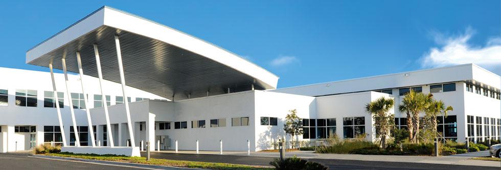 HealthFit Building